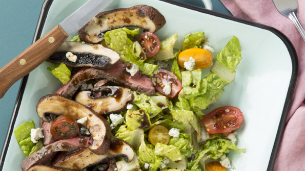Portobello-Mushroom-and-Steak-Salad-with-Blue-Cheese-promo